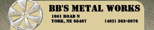 BBs Metal Works