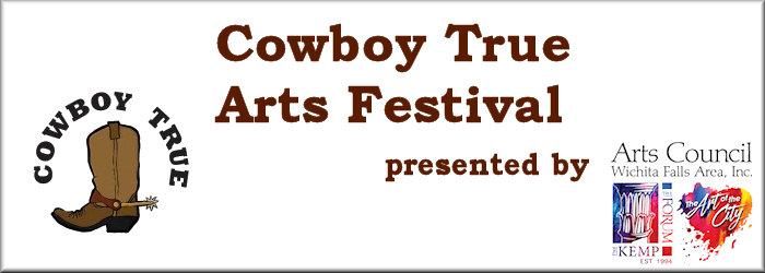 Cowboy True Arts Festival