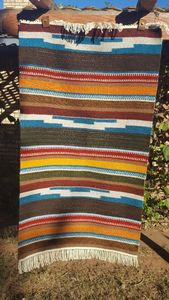 Saddle Blanket 2018