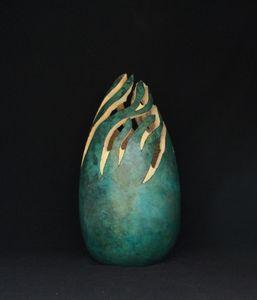 Gourd Art (G27)
