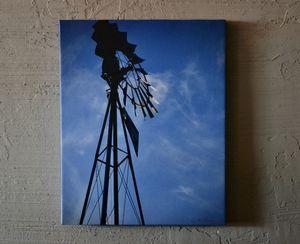 PaPa's Windmill