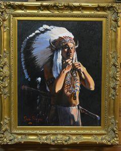 Comanche Royal